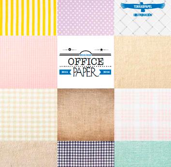 Catálogo Office Paper 2015-2016
