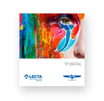 Folheto TP Digital